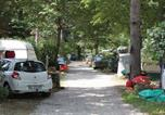 Camping  Acceptant les animaux Chabeuil - Camping Les Sables-4