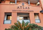 Camping Australie - Ryals Serviced Apartments - Camperdown-2