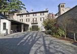 Hôtel Province de Plaisance - B&B Del Ducato-1
