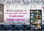 Location vacances Girmont-Val-d'Ajol - Ô p'tit nid Milie-1