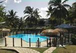 Hôtel Martinique - Les Créolines-2