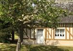 Location vacances  Eure - Gite de la Haute Verdière-1