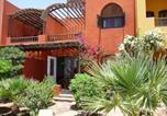 Location vacances قسم الغردقة - Three-Bedroom Apartment at West Golf, El Gouna - Unit 107781-2
