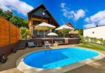 Location vacances Hrašćina - Juras Country House-2