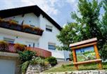 Location vacances Rakovica - Guesthouse Rubcic-2