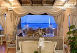 Hôtel 5 étoiles Porto-Vecchio - Colonna Resort-3