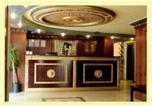 Hôtel Jeddah - النباريس فلسطين للشقق الفندقية-2