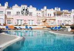 Hôtel Aljezur - Quinta da Encosta Velha – Santo António, Villas, Golf & Spa-4