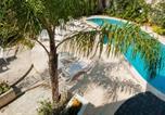 Location vacances Nardò - Boutique Magnolia Luxury Suites-2