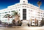 Hôtel Santa Monica - Hotel Shangri-La-1
