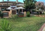 Location vacances Tortolì - Appartamenti Dacapo-2