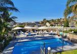 Hôtel Merimbula - South Seas Motel-2