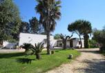 Location vacances Santa Cesarea Terme - Locazione Turistica Piccola-1