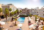 Hôtel Santa Margalida - Js Sol de Can Picafort - Adults Only-4