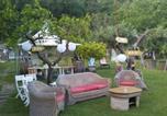 Location vacances  Province de Cosenza - Apartment Contrada Feliceto-4