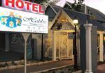 Hôtel Bloemfontein - Hobbit Boutique Hotel
