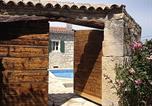 Location vacances Tinjan - Casa Antignana-2