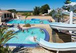 Camping Portbou - Camping La Coste Rouge-1