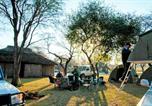 Camping Namibie - Hakusembe River Campsite-2