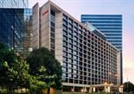 Hôtel Dallas - Marriott Dallas City Center-1