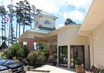 Hôtel Eureka Springs - Super 8 by Wyndham Eureka Springs