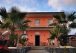 Hôtel Aci Castello - Martina Paradise b&b-1