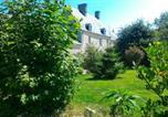 Location vacances Picauville - Holiday home La Crutte à la Hogue-2