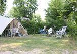 Camping avec Site nature Les Andelys - Camping de la Forêt-1