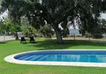 Location vacances Almargen - Alojamiento Rural El Chaparral-4
