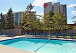 Hôtel Markham - Sheraton Parkway Toronto North-4
