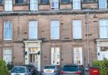 Location vacances Edimbourg - The Ben Doran Guest House-2