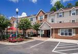 Hôtel Kennesaw - Towneplace Suites by Marriott Atlanta Kennesaw-2