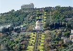 Hôtel Haïfa - Golden Crown Haifa-3