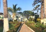 Location vacances Manzanillo - Casa El Apartacho-4