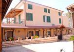 Hôtel Albano Laziale - B&B Colle Tiziano-1