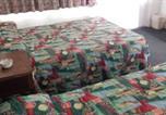 Hôtel Daytona Beach - Ocean Holiday Motel-3