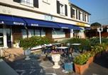 Hôtel Varennes-sur-Allier - Le Relais de la route bleue-3