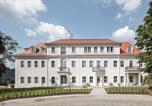 Hôtel Bad Schandau - Schloss Prossen-1