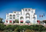 Hôtel Province d'Olbia-Tempio - Jazz Hotel-3