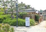 Location vacances Jeonju - Sungsim Hanok Guesthouse-1