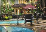 Hôtel Bogor - The Mirah Bogor-3