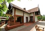 Location vacances Olsztynek - Holiday Home Mielno 1-3