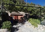Location vacances La Guardia de Jaén - Cueva El Parral-2