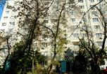 Location vacances Almaty - One-Bedroom Apartment on Pushkina-3