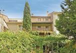 Location vacances Blauvac - Holiday home Le Cours Ii-1