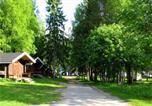 Village vacances Finlande - Lomakylä Timitraniemi-2