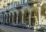 Hôtel Ville métropolitaine de Turin - Hotel Torino Porta Susa-1