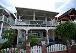 Location vacances Newport Beach - 413.5 E Edgewater (68159)-1