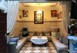 Hôtel Maroc - Hostel Dream belko-2