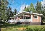 Location vacances  Suède - Chalet Sikudden - Nak 038-1